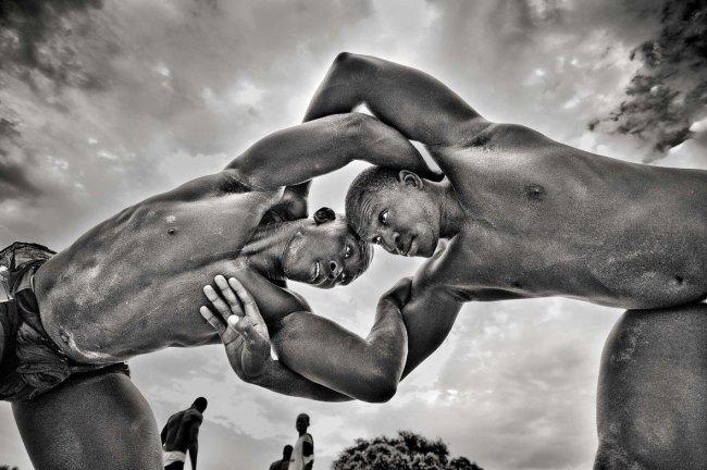 livingtheafricandream