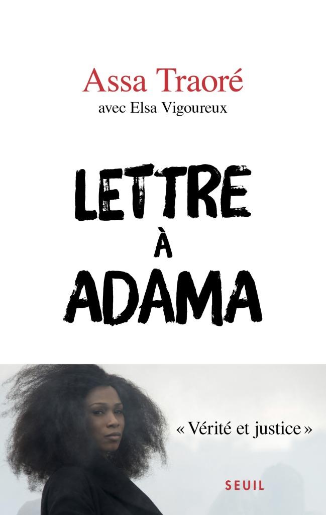 Lettre Adama