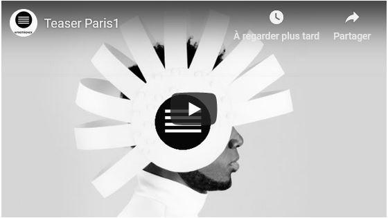 Teaser Paris